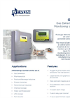 Model GCU8 - Gas Detection & Monitoring System Brochure