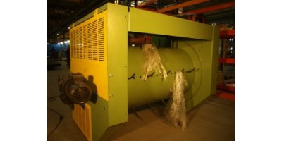 Bollegraaf Filmgrabber - Recyclables Sorting Systems