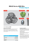 Horizontal Direction Drilling (HDD) bits - HDS2_5.5 Brochure