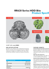 Horizontal Direction Drilling (HDD) bits - HDS3_4.75 Brochure