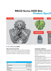 Horizontal Direction Drilling (HDD) bits - HDS3_6.5 Brochure