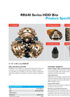 Horizontal Direction Drilling (HDD) bits - HDX30_6.5 Brochure
