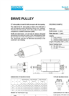 Light Duty Locking Element Pulleys – Specification