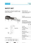 Safety Nets – Specification