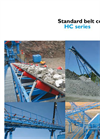 HC-Series - Standard Belt Conveyors – Brochure