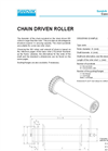 Sandvik - HM110 - Unit Handling Rollers – GD– Specification