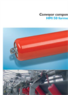 Sandvik - Formed Rollers – Brochure