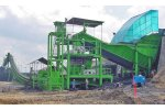 PZ200 - Stationary Crushing Plants