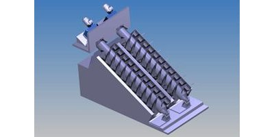 Pipe Screw Conveyors