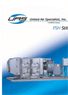 Smog-Hog - Model PSH & PSG Series - Central System Mist Collectors Brochure