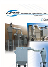 Model C Series - Cyclone Dust Collectors Brochure