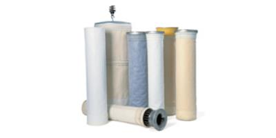 Model BHA - Filter Bags