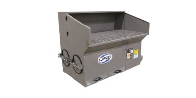 Downdraft - Model SDB - Bench Cartridge Dust Collectors