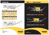 TANA Shark Shredders Brochure