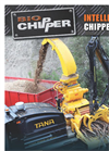 Tana BioChipper Mobile Drum Chipper Brochure