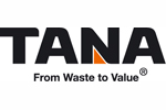 TANA - Model E260eco - Landfill Compactor (TIER 4 Final)