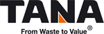 TANA - Model E320eco - Landfill Compactor (Tier 4 Final)