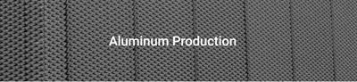 Gas analyzers and monitoring systems for Aluminum production