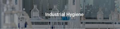Gas analyzers and monitoring systems for Industrial hygiene
