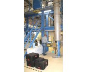 Innovation drives flue gas treatment