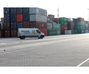 Analyzer underpins growth of container inspection company