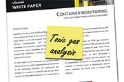 Toxic gas analysis - new video, white paper and case study
