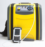 Gasmet - Model DX4040 - Portable Ambient Air Analyzer
