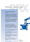 PRX - PREP Systems For A Total Filtration Solution Brochure