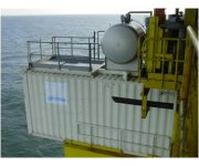 Case study - Veolia MPPE Technology - TOTAL F 15A Offshore - NL
