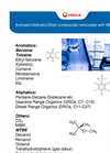 Aromatic/Aliphatic/Other Compounds Removable with MPPE