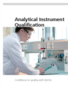 Analytical Instrument Qualification Brochure