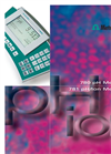 Metrohm - Model 780 and 781 - Advanced Laboratory pH and Ion Meters - Brochure