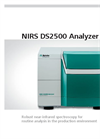 Metrohm - Model NIRS DS2500 - Analyzer - Brochure
