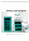 Amino Acid Analyzer - Brochure