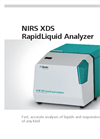 NIRS XDS RapidLiquid Analyzer - Brochure