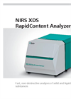 NIRS XDS RapidContent Analyzer - Brochure