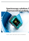 Spectroscopy Solutions for Pharmaceutical Analysis - Brochure