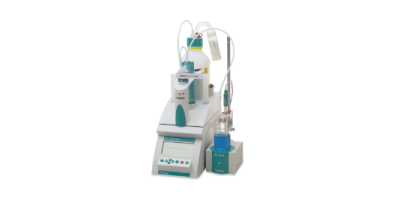 Metrohm - Model Titrino plus - Entry-level Potentiometric Titrators for Basic Applications