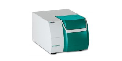 Metrohm - Model NIRS DS2500 - Robust Near-Infrared Spectroscopy for Routine Analysis