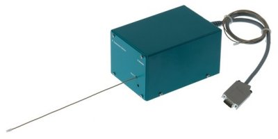 Metrohm - Model 2.850.9010 - IC Conductivity Detector