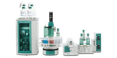VoltIC - Model Pro I - Hyphenated IC and Voltammetry System