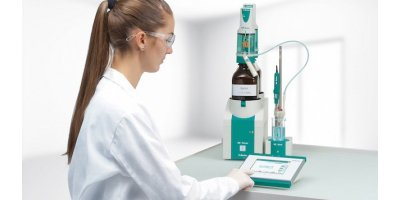 High-End Titrator for Discerning Professionals-1