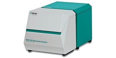 Metrohm - Model NIRS XDS - Lab Analyzers