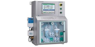 Metrohm - Model ADI 2045TI Ex - Proof Process Analyzer