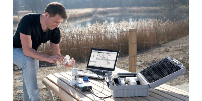 Mobile Heavy Metal Analysis Portable VA Analyzer-1