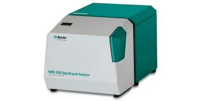 Metrohm RapidLiquid - Model NIRS XDS - Vis-NIR Spectroscopy Lab Analyzers