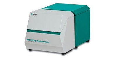 Metrohm RapidContent - Model NIRS XDS - Vis-NIR Spectroscopy Lab Analyzer