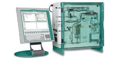 Metrohm - Model 875 KF - Gas Analyzer System