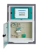 Metrohm - Model A252035010 - 2035 Process Analyzer for Potentiometric Titration and Ion-Selective Measurements