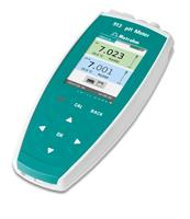 Metrohm - Model 2.913.0010 - 913 Portable Two-channel pH Measuring Instrument for Measuring pH/mV and Temperature